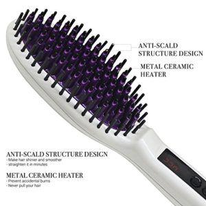 migliori spazzole liscianti